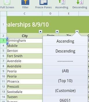 Kingsoft Office Ekran Görüntüleri - 1