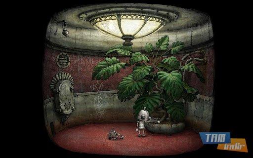 Machinarium Ekran Görüntüleri - 2