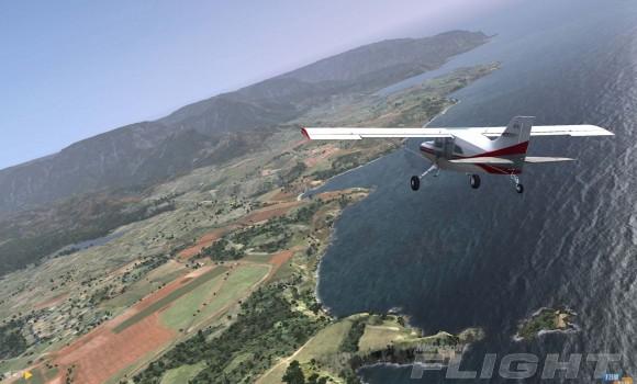 Microsoft Flight Ekran Görüntüleri - 1