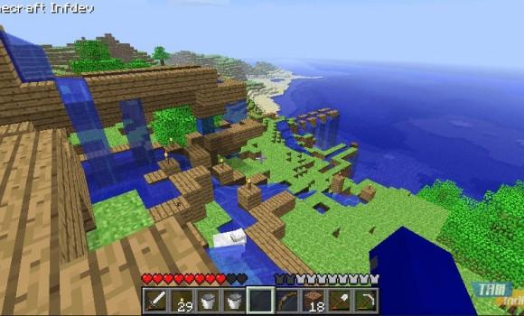 Minecraft Ekran Görüntüleri - 5