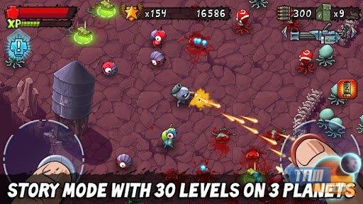 Monster Shooter Ekran Görüntüleri - 1