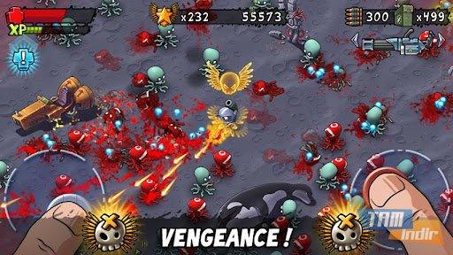 Monster Shooter Ekran Görüntüleri - 3