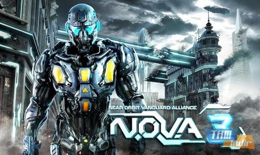 N.O.V.A. 3 - Near Orbit Vanguard Alliance Ekran Görüntüleri - 5