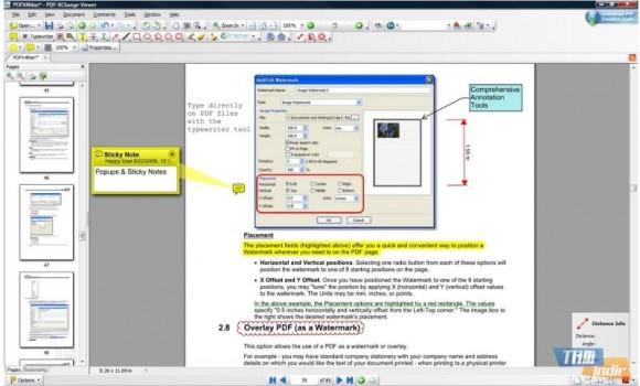 PDF-XChange Viewer Ekran Görüntüleri - 2