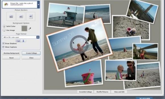 Picasa Ekran Görüntüleri - 1