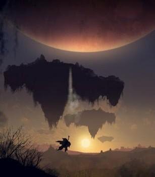 PlanetScapes Free Ekran Görüntüleri - 1