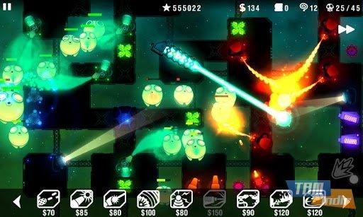 Radiant Defense Ekran Görüntüleri - 4