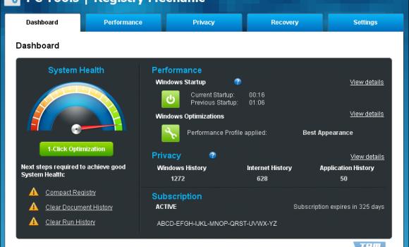 Registry Mechanic Ekran Görüntüleri - 3