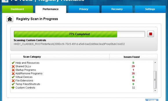 Registry Mechanic Ekran Görüntüleri - 2