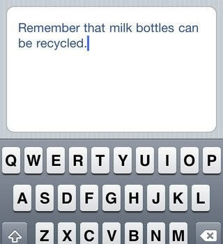 Remember The Milk Ekran Görüntüleri - 2