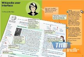Scribus Ekran Görüntüleri - 1
