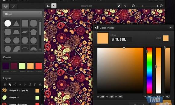 Seamless Studio Ekran Görüntüleri - 1