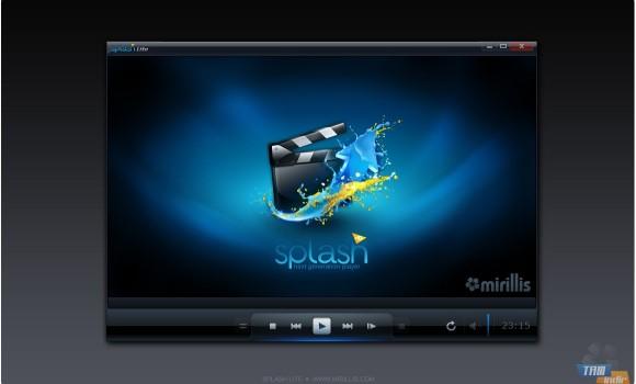 Splash Lite Ekran Görüntüleri - 3