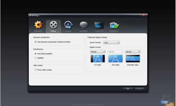 Splash Lite Ekran Görüntüleri - 1