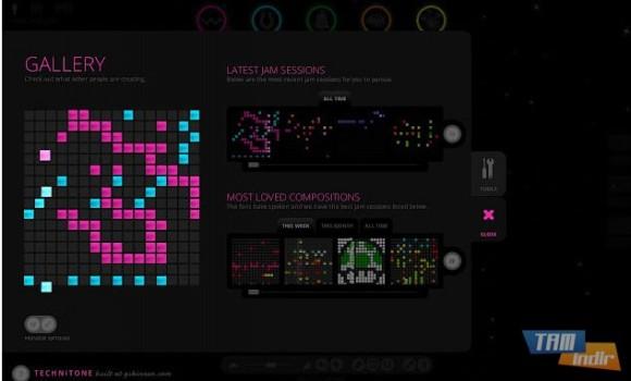 Technitone Ekran Görüntüleri - 1