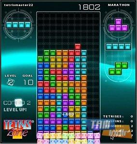 Tetris Zone Ekran Görüntüleri - 1