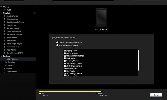 Winamp Ekran Görüntüleri - 1