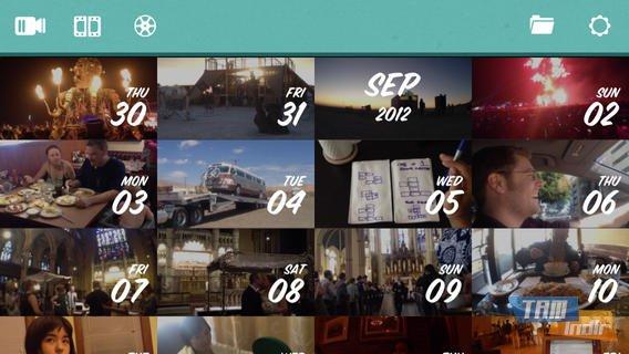 1 Second Everyday Ekran Görüntüleri - 5