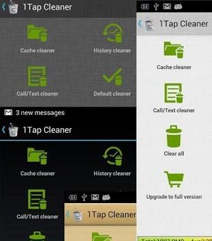 1Tap Cleaner Ekran Görüntüleri - 5