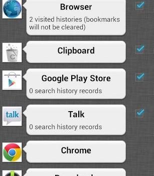 1Tap Cleaner Ekran Görüntüleri - 3
