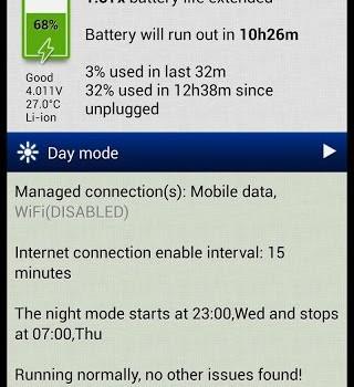 2x Battery - Battery Saver Ekran Görüntüleri - 5