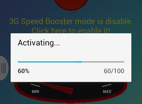 3G Speed Booster Ekran Görüntüleri - 2