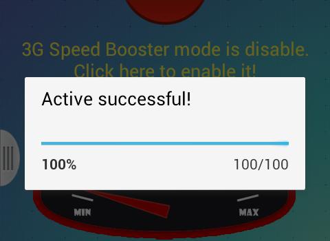 3G Speed Booster Ekran Görüntüleri - 4