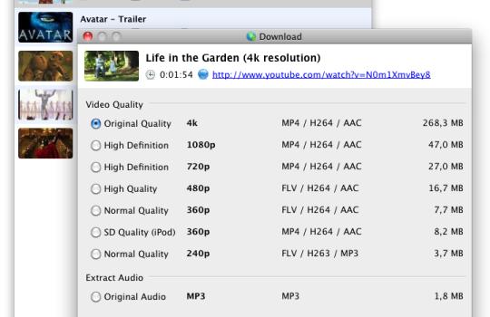 4k Video Downloader Ekran Görüntüleri - 1