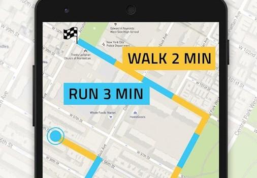 5K Runner Ekran Görüntüleri - 3