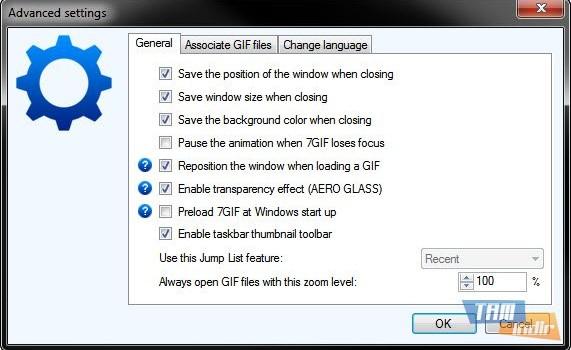 7GIF Ekran Görüntüleri - 2