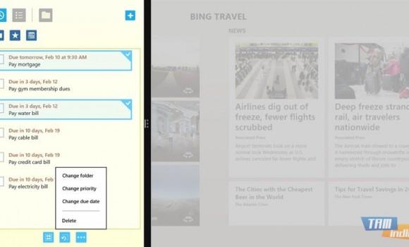 A+ Task List Ekran Görüntüleri - 5