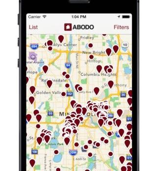 ABODO Ekran Görüntüleri - 5