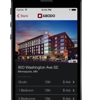 ABODO Ekran Görüntüleri - 3