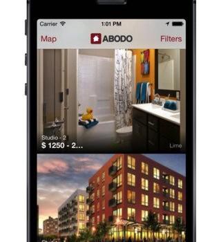 ABODO Ekran Görüntüleri - 1