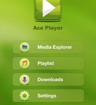 AcePlayer Ekran Görüntüleri - 3