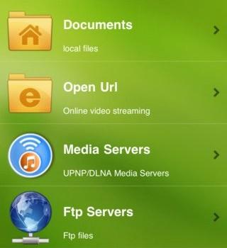 AcePlayer Ekran Görüntüleri - 2
