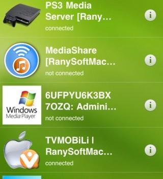 AcePlayer Ekran Görüntüleri - 4