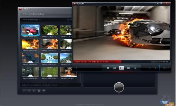 Action! Ekran Görüntüleri - 1