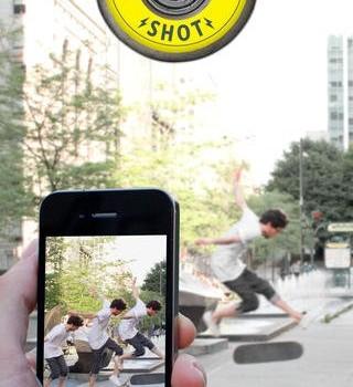 ActionShot Ekran Görüntüleri - 1