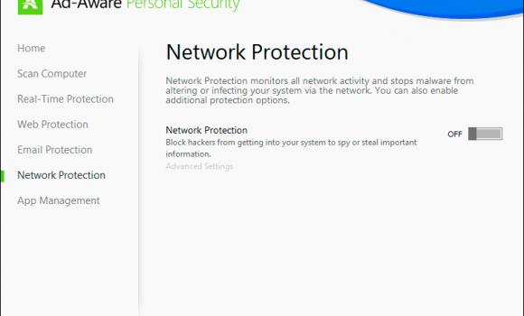 Ad-Aware Personal Security Ekran Görüntüleri - 2