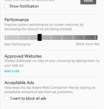Ad-aware Web Companion Ekran Görüntüleri - 3
