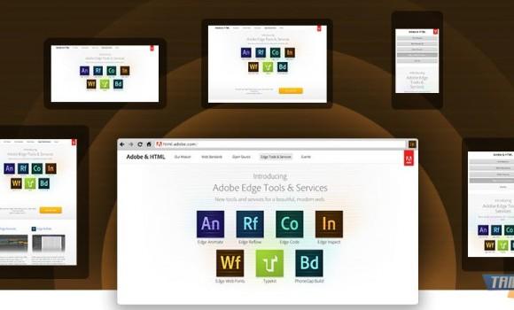 Adobe Edge Inspect Ekran Görüntüleri - 1