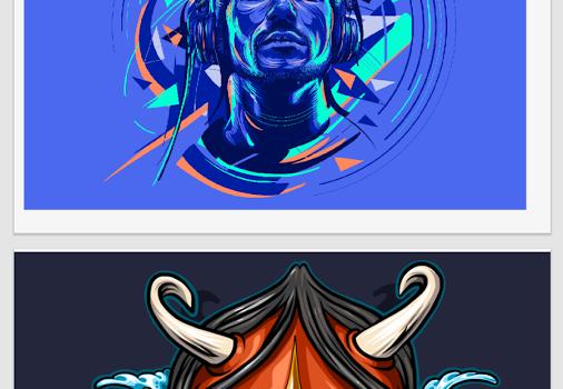 Adobe Illustrator Draw Ekran Görüntüleri - 1