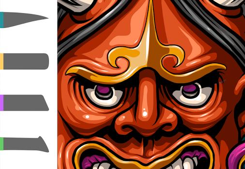 Adobe Illustrator Draw Ekran Görüntüleri - 3