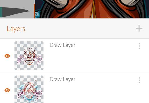 Adobe Illustrator Draw Ekran Görüntüleri - 4