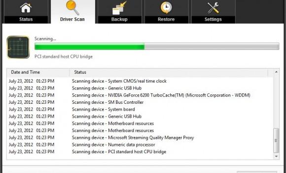 Advanced Driver Updater Ekran Görüntüleri - 4