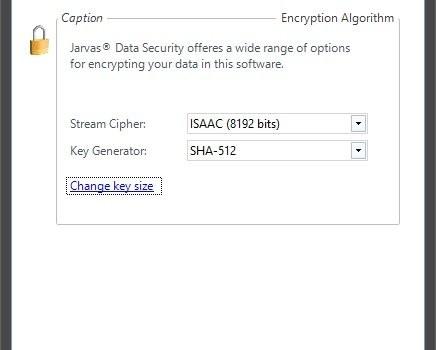 Advanced File Encryption Pro Ekran Görüntüleri - 3
