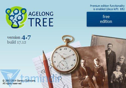 Agelong Tree Ekran Görüntüleri - 1