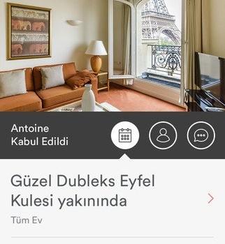 Airbnb Ekran Görüntüleri - 3