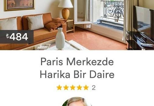 Airbnb Ekran Görüntüleri - 5